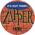 Holo Zone Zap Caps 01-Zapper.