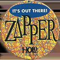 Holo Zone Zap Caps 07-Zapper.