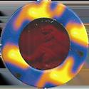 Holo Zone Zap Caps 09-T-Rex.