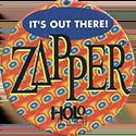 Holo Zone Zap Caps 13-Zapper.