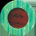 Holo Zone Zap Caps 14-Skull.