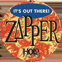 Holo Zone Zap Caps 19-Zapper.
