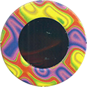 Holo Zone Zap Caps 21-Saturn.