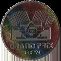 J&K K-Hitters > K-Hitters Slammers Grand-Prix-(Multi-colour).
