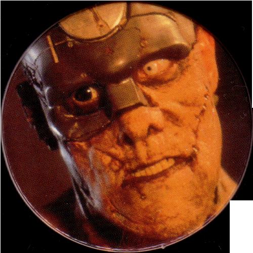 Judge Dredd Spugs Movie