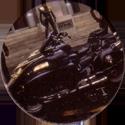 Judge Dredd Spugs (Movie) 45-Lawmaster.