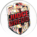 Judge Dredd Spugs (Movie) F.