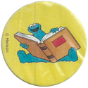 Jumbo Seasame Street Cookie-Monster-reading-book.