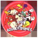 KFC Looney Tunes 01-Looney-Tunes.