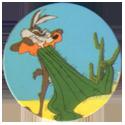 KFC Looney Tunes 22-Chariots-of-Fur.