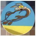 KFC Looney Tunes 23-Chariots-of-Fur.