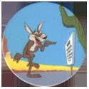 KFC Looney Tunes 26-Chariots-of-Fur.