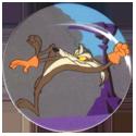 KFC Looney Tunes 29-Chariots-of-Fur.