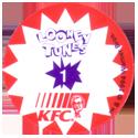 KFC Looney Tunes Back.