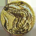 Kaugummi So spielt man! 41-Tyranosaurus-coin.
