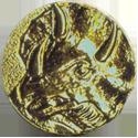 Kaugummi So spielt man! 44-Triceratops-coin.