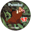 Kelloggs > Rice Krispies Lion King 08-Pumba.