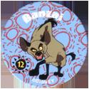 Kelloggs > Rice Krispies Lion King 12-Banzai.