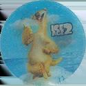 Kinder Ice Age 2 Sid.