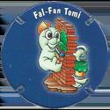 Kinder Meglepetés Fantomini 01-Fal-Fan-Tomi.