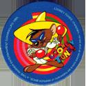 Konica Speedy-Gonzales-Maracas.