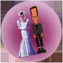 Kool Kaps 01-Frankenstein-and-Bride.