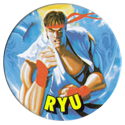 Kuroczik Floppy > Street Fighter II 03-Ryu.