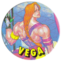 Kuroczik Floppy > Street Fighter II 11-Vega.