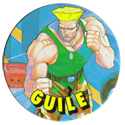 Kuroczik Floppy > Street Fighter II 26-Guile.
