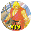 Kuroczik Floppy > Street Fighter II 31-Ken.