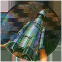 Laser Caps > Space Rocket.