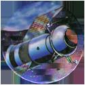 Laser Caps > Space Satellite.