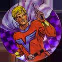 Laser Caps > Superheroes 01B.