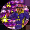 Laser Caps > Superheroes 06A.