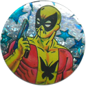 Laser Caps > Superheroes 08C.