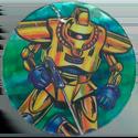 Laser Caps > Superheroes 09B.