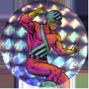 Laser Caps > Superheroes 12B.