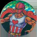 Laser Caps > Superheroes 15B.