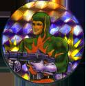 Laser Caps > Superheroes Slammer-front.
