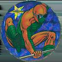 Laser Caps > Superheroes slammer-metal.