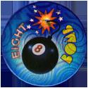Laser Caps > Yin-yangs & 8-balls Eight-bomb.