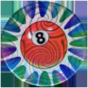 Laser Caps > Yin-yangs & 8-balls Red-8-ball.