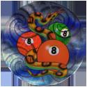 Laser Caps > Yin-yangs & 8-balls Snake-and-8-balls.