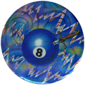 Laser Caps > Yin-yangs & 8-balls Sword-through-8-ball.