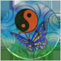 Laser Caps > Yin-yangs & 8-balls Yin-yang-and-butterfly.