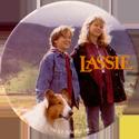 Lassie Lassie,-Laura-and-Matthew-Turner.