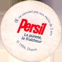 Le Petit Spirou Persil Back.