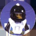 Lego Aquanaut.