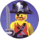 Lego Pirate.