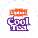 Lipton Cool Tea Back.